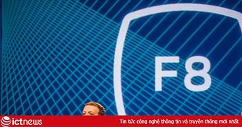 Cách xem trực tiếp sự kiện F8 của Facebook