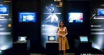 HP Spectre x360 ra mắt tại Việt Nam: Xoay 360 độ, giá 42 triệu đồng
