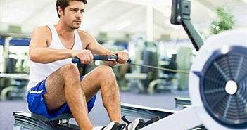 Nghiên cứu cho thấy nam giới tập gym sẽ có đời sống tình dục kém