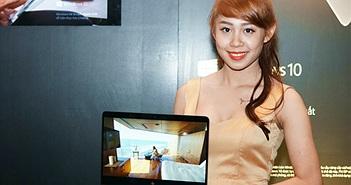 Laptop HP Spectre x360 giá 41,99 triệu đồng