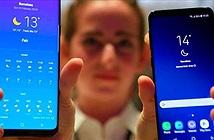 Samsung Galaxy S10 đã hoàn tất thiết kế, vừa sang vừa đẹp