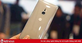 Giá điện thoại cao cấp ngày càng tăng tại Việt Nam