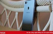 Oppo F7: hiệu năng và pin hơn đứt F5, chụp selfie đẹp, thiết kế đúng trào lưu tai thỏ