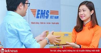Việt Nam lần thứ 5 liên tiếp đạt giải Chất lượng dịch vụ EMS