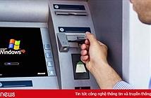 Vĩnh Long: Bắt 3 người nước ngoài làm giả thẻ ATM rút trộm tiền ngân hàng