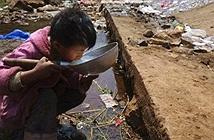 Tác hại của nguồn nước ô nhiễm