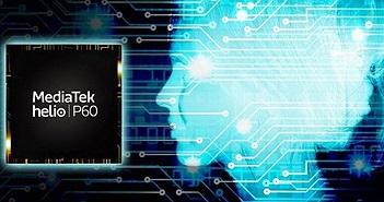 Đánh giá hiệu năng, đo độ mượt game nặng của chip Helio P60 trên Oppo F7