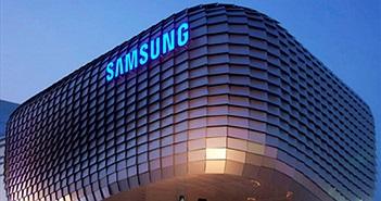 Lộ diện siêu phẩm Galaxy S10 của Samsung