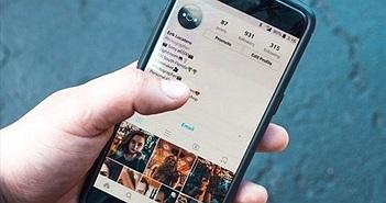 Thủ thuật Instagram: Sửa lỗi không chia sẻ được hình ảnh lên Facebook