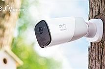 Anker ra mắt Eufy Evercam - Máy quay an ninh thông minh với pin dùng 1 năm