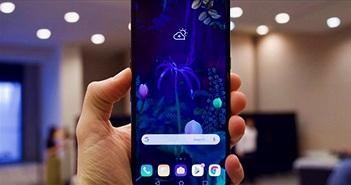 LG trì hoãn bán ra V50 ThinQ 5G, Samsung mừng thầm trong bụng