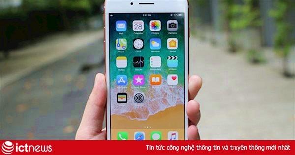 Apple sắp ra mắt bản nâng cấp của iPhone 8 - chip A13, giá từ 649 USD?