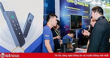 Công ty an ninh mạng VSEC ra mắt thiết bị USB siêu bảo mật USEC DataSafe