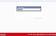 Facebook vô tình thu thập 1,5 triệu liên hệ của người dùng qua email
