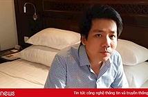 Lần tái xuất mới nhất của Khoa Pug: Trốn chui trốn lủi không dám review khách sạn ở Hà Nội vì sợ bị... đấm