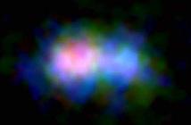 Bật mí sự hình thành sao dữ dội của thiên hà MACS0416_Y1