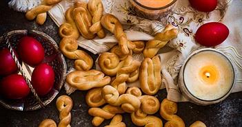 Các quốc gia ăn gì vào dịp Lễ Phục sinh?
