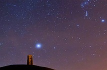 Ô nhiễm ánh sáng làm hỏng tầm nhìn của các nhà thiên văn học