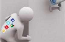 Rủi ro tiềm ẩn khi thờ ơ với thông tin cá nhân rơi vãi trên mạng