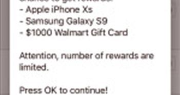 Trình duyệt Chrome cho iPhone, iPad dính lỗi nghiêm trọng