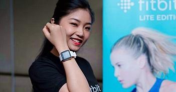 Fitbit ra mắt Versa Lite Edition tại Việt Nam giá 4,29 triệu đồng