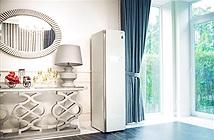 LG Styler tủ chăm sóc quần áo thông minh đầu tiên về Việt Nam giá 50 triệu