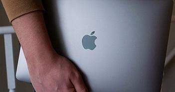 Apple sắp mang tin vui cho người dùng MacBook