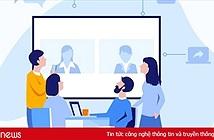 Hướng dẫn sử dụng TeamLink họp trực tuyến