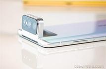 Asus Zenfone 8 Mini phá đảo Geekebench với SD 888 và RAM 16GB
