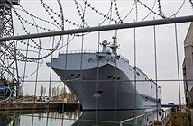 Báo Pháp chứng minh NATO không đủ tiền mua tàu Mistral
