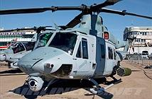 Biến thể hiện đại nhất của dòng trực thăng UH-1