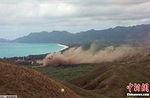 Mổ xẻ máy bay MV-22 của Mỹ vừa rơi ở Hawaii