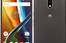 Lenovo Moto G4 và Moto G4 Plus trình làng, rẻ mà chất