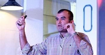 Google có Giám đốc kinh doanh phụ trách thị trường Việt Nam