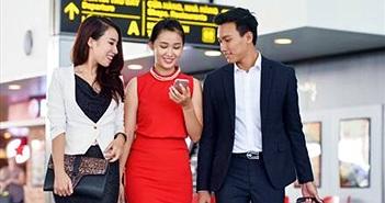 MobiFone tuyên bố thử 4G thành công ở Hà Nội, Đà Nẵng và TP.HCM