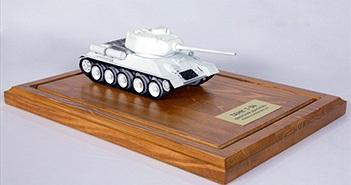 """Tăng thiết giáp """"khủng"""" của Nga, Liên Xô được rao bán tràn lan"""