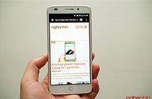 Smartphone Obi Pelican S507 đầu tiên tại Việt Nam