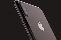 Ảnh thực tế iPhone 8 với cảm biến vân tay tích hợp dưới màn hình