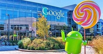Google thông báo đã có hơn 2 tỷ thiết bị Android hoạt động hàng tháng