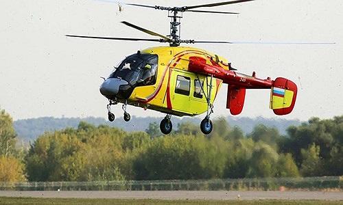 Mục đích Ấn Độ mua 200 trực thăng đa năng Ka-226T từ Nga