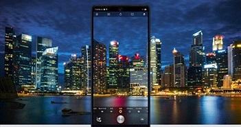 """Smartphone bộ nhớ 1TB khiến giới công nghệ """"choáng"""""""