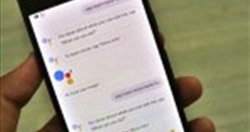 Google Assistant sẽ giao tiếp bằng tiếng Việt vào cuối năm nay