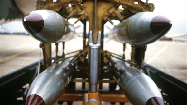 Mỹ lên kế hoạch chuyển kho vũ khí hạt nhân từ Đức sang Ba Lan