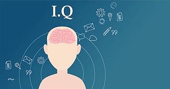 Những điều chưa biết về chỉ số IQ