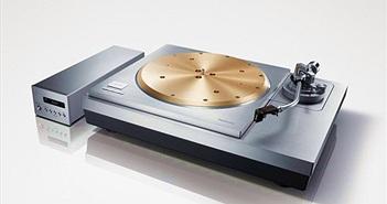 Technics SL-1000R đem lại hơi thở âm nhạc trường tồn với thời gian