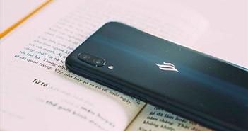 Vượt mặt các ông lớn, VinSmart sẽ ra mắt smartphone đầu tiên có camera ẩn dưới màn hình?