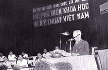 Chủ tịch Hồ Chí Minh luôn coi KHCN là nguồn lực mạnh mẽ của cách mạng