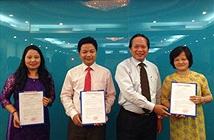Bổ nhiệm bà Nguyễn Kha Thoa làm Giám đốc Đài VTC