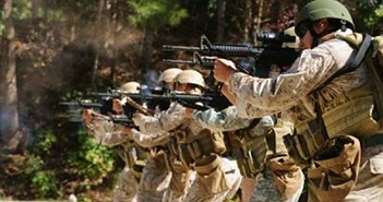 Lực lượng đặc nhiệm bí ẩn nhất nước Mỹ