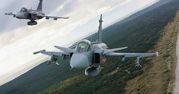 """Tiêm kích JAS-39 Gripen """"hút hồn"""" các nước ĐNÁ"""